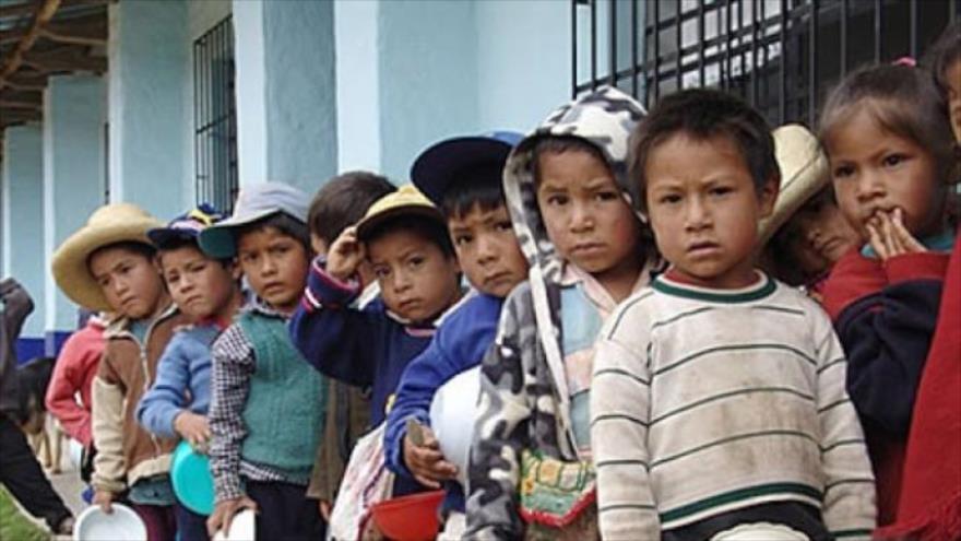 Niños centroamericanos quedan sin su programa especial de asilos