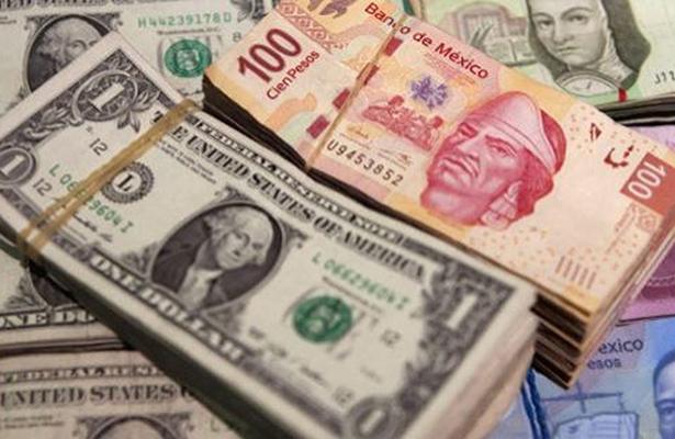 Cifra record de remesas hacia Mexico en este año