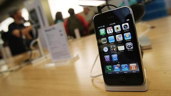 Recompensa: $5,000 por ladrones de Iphones