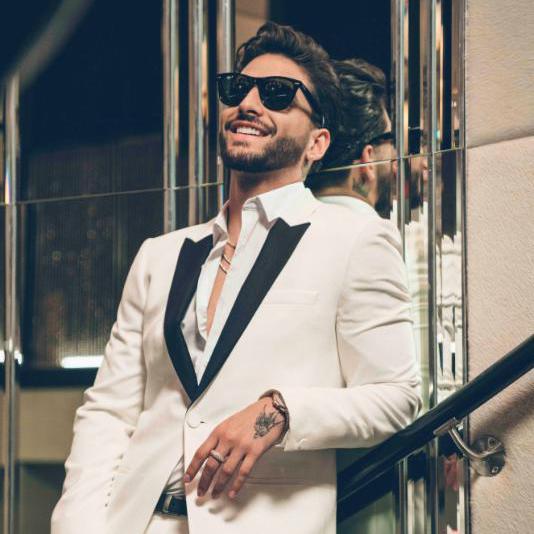 """Confirmado Maluma para """"El Superstar Q&A"""" de la conferencia de Billboard a la Música Latina 2018"""